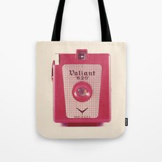 Valiant Tote Bag