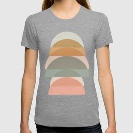 Geometric 01 T-shirt