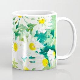 Chamomiles Coffee Mug