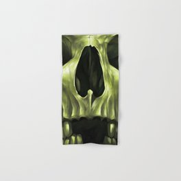 Skull 11 Hand & Bath Towel