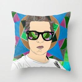 hartwell Throw Pillow