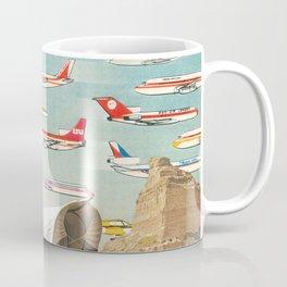 Over There Yonder Coffee Mug