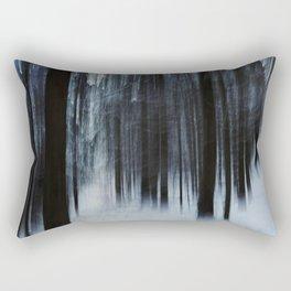 Winterfall Rectangular Pillow