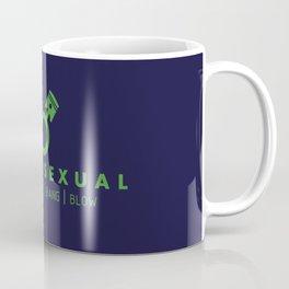 PETROLSEXUAL v3 HQvector Coffee Mug