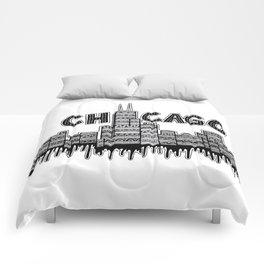 Chicago Comforters