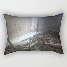 Did you see? Rectangular Pillow