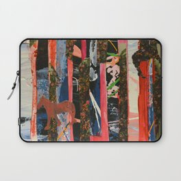 Strips 1 Laptop Sleeve