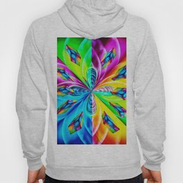 Abstract Perfection Hoody