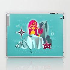 Mermaid's Call Laptop & iPad Skin