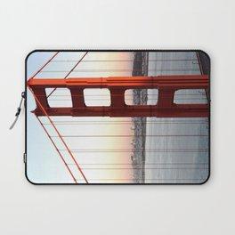GOLDEN GATE BRIDGE - 1 Laptop Sleeve