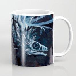 microraptor Coffee Mug