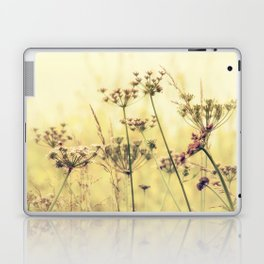 Wildflower Dreams Laptop & iPad Skin