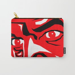 David Lynch Tribute Series :: Twin Peaks: Fire Walk with Me Carry-All Pouch