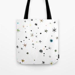 star light Tote Bag