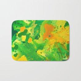 Abstract 44 Bath Mat