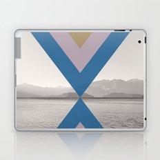 Boho Arrows of Lake Wanaka Laptop & iPad Skin