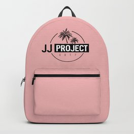 JJ PROJECT Backpack