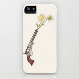 Peacemaker iPhone Case