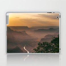 Grand Canyon - South Rim - Evening Haze Laptop & iPad Skin