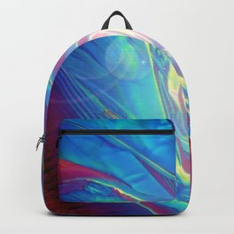 abstract design illustration graphic Backpack