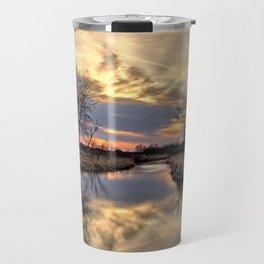 Easter River 3 Travel Mug