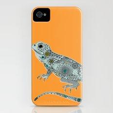 The Lizard iPhone (4, 4s) Slim Case
