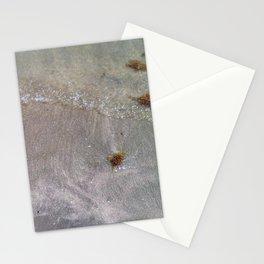 Sandy Waves Stationery Cards