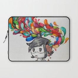 Brain Matter Laptop Sleeve