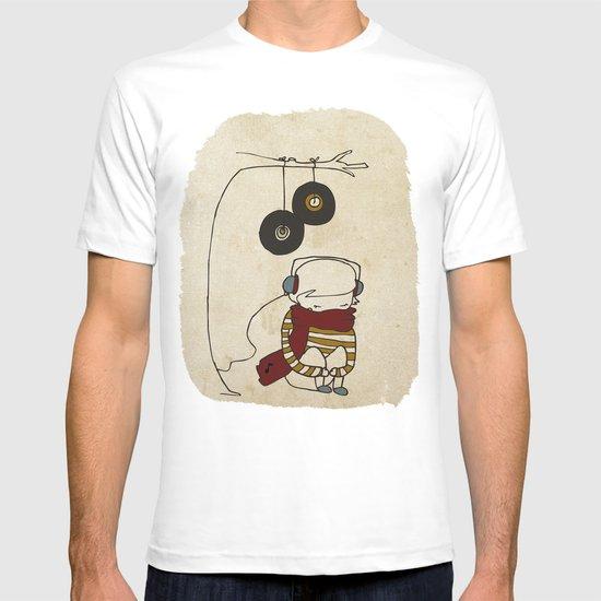Music Tree T-shirt