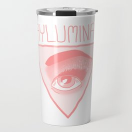 GAYLUMINATI Travel Mug