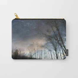 Underworld Wave Carry-All Pouch