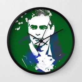 RichardGERE Wall Clock