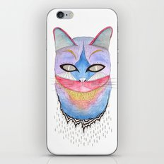 What's new pussycat? iPhone Skin