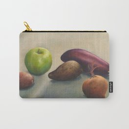 Still life, autumnal tones Carry-All Pouch