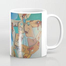 Israel Wars 1948 to Today Coffee Mug