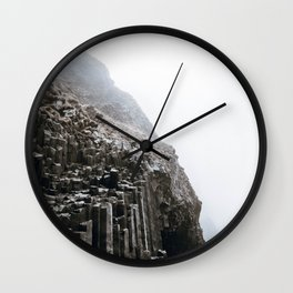 Iceland II Wall Clock