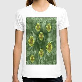 Sun In the Dark T-shirt