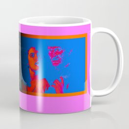 Last Action Hero (Nightmare) Coffee Mug