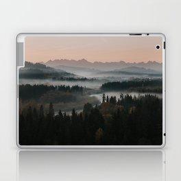 Good Morning! - Landscape and Nature Photography Laptop & iPad Skin