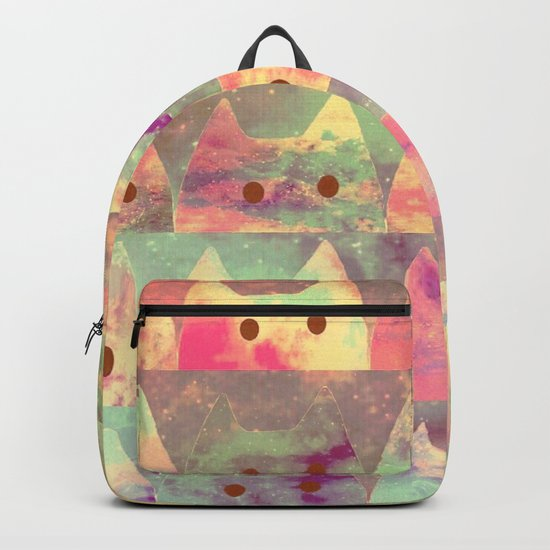 cats-132 Backpack