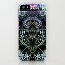 Turn 4 (2015-02-10) iPhone Case