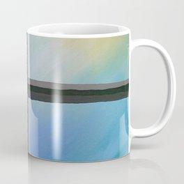 3 Visions Art Window Coffee Mug