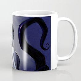 Siren!Cas Coffee Mug