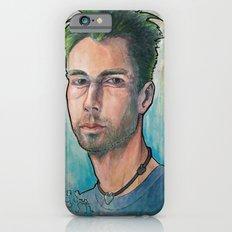 MCA (Adam Yauch) 90's Tribute Slim Case iPhone 6s