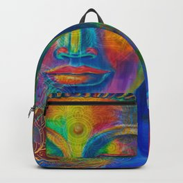 Buddha Backpack