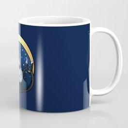Chandelure Coffee Mug