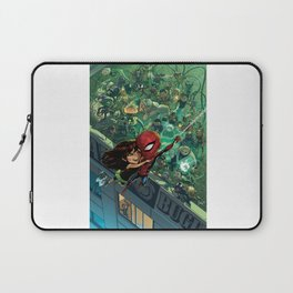 Lil' Spidey Laptop Sleeve