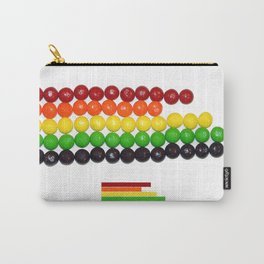 Skittle Stats Carry-All Pouch