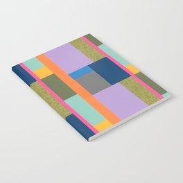 Bauhaus Revisited Notebook