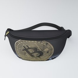 The Mighty Bitcoin Fanny Pack